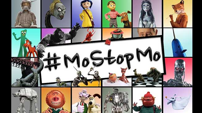 April 4: Stop Motion Animation Shorts Festival
