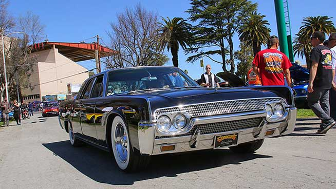 March 28-29: Goodguys 38th All American Get Together