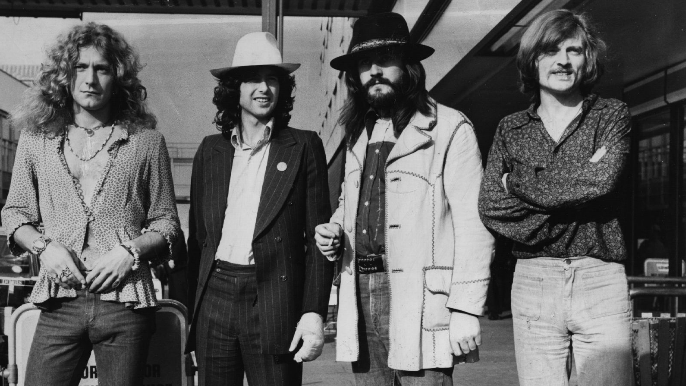 Led Zeppelin wins big in 'Stairway to Heaven' copyright dispute