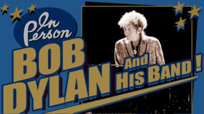 June 14: Bob Dylan – Event Cancelled