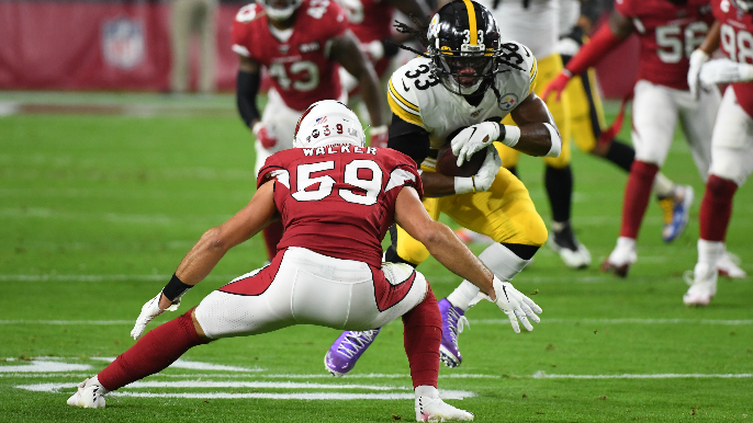 49ers nab surprise standout linebacker from Cardinals [report]