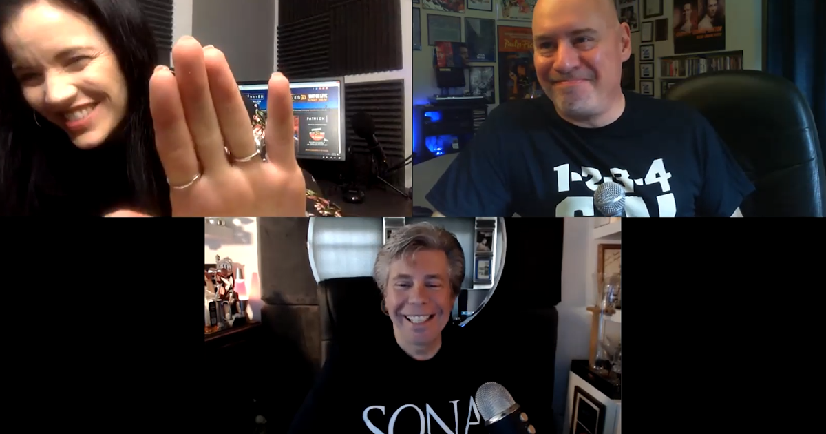 Watch Soundwaves TV #51 – Pandemic Express