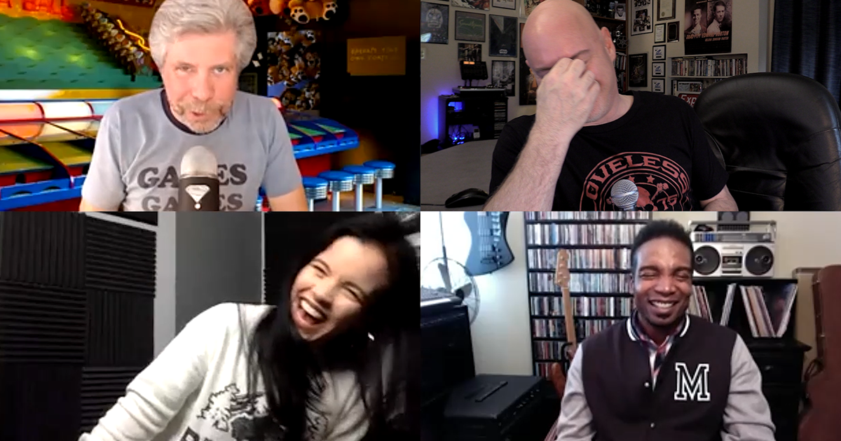 Watch Soundwaves TV #53 – Quarantunes