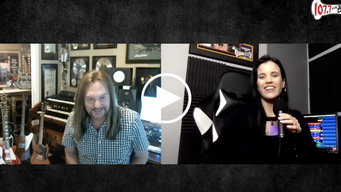 Chasta Interviews Ricky Phillips of Styx