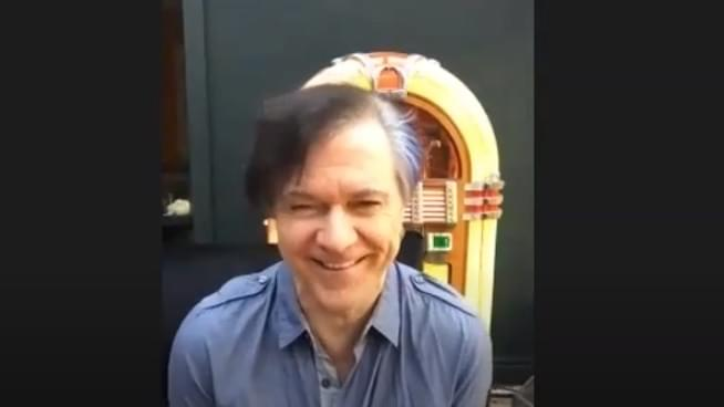 Lawrence Gowan of STYX From His Home in Canada Joins Zakk to Talk Coronavirus and More