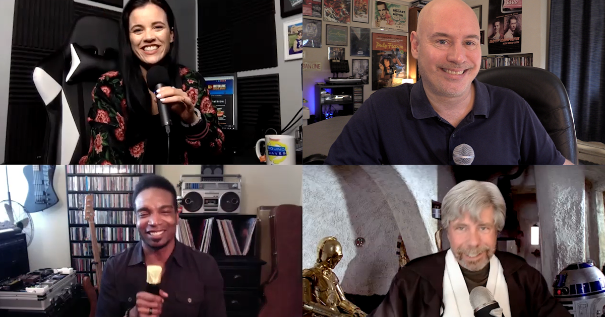 Watch Soundwaves TV #54 – Styx and Stones