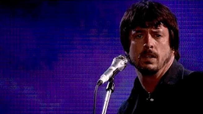 Foo Fighters release 2006 Live From Hyde Park performance with guest appearances from Queen and Motörhead