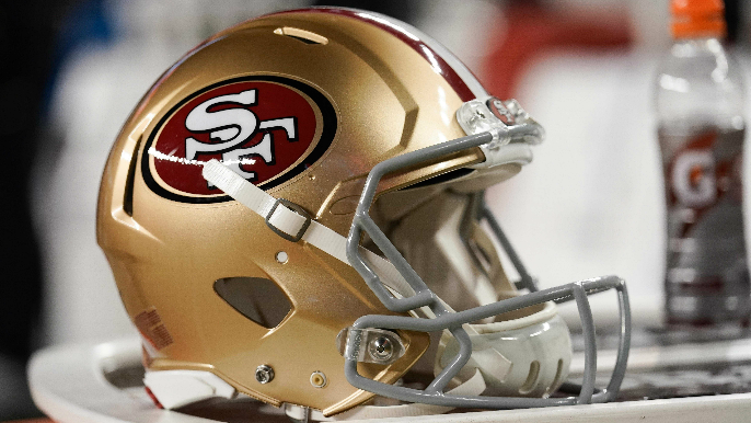 Here is the San Francisco 49ers' official 2020 schedule