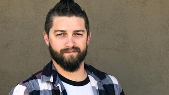 107.7 The Bone Turns Up Afternoons With New On-Air Host Joe Hawk