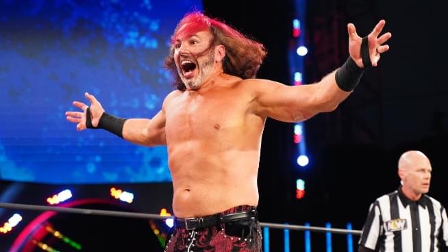 In The Kliq: Broken Brilliance