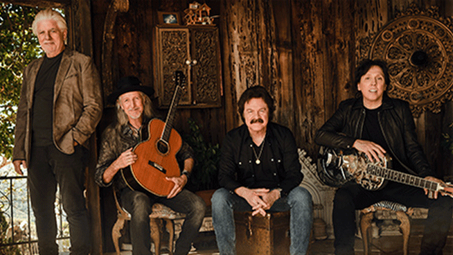 The Doobie Brothers reschedule 50th Anniversary tour for 2021