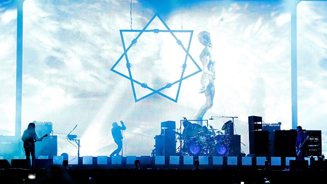 "Tool cancels the remainder of their 2020 tour in ""support of the people who have supported us for years"""