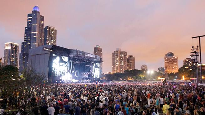 Lollapalooza cancels 2020 festival over COVID-19 concerns