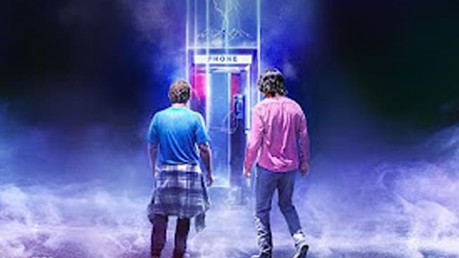"""Watch the new """"Bill & Ted: Face The Music"""" Trailer"""