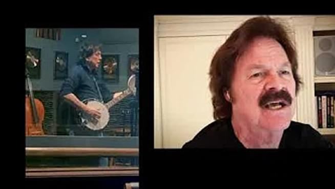 """The Doobie Brothers virtually perform """"Listen To The Music"""""""
