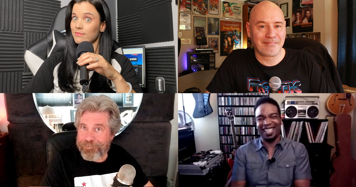 Watch Soundwaves TV #59 – Bizarro World