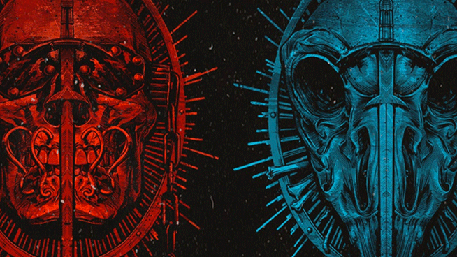 The Metal Tour Of The Year with Megadeth and Lamb Of God announces rescheduled 2021 dates
