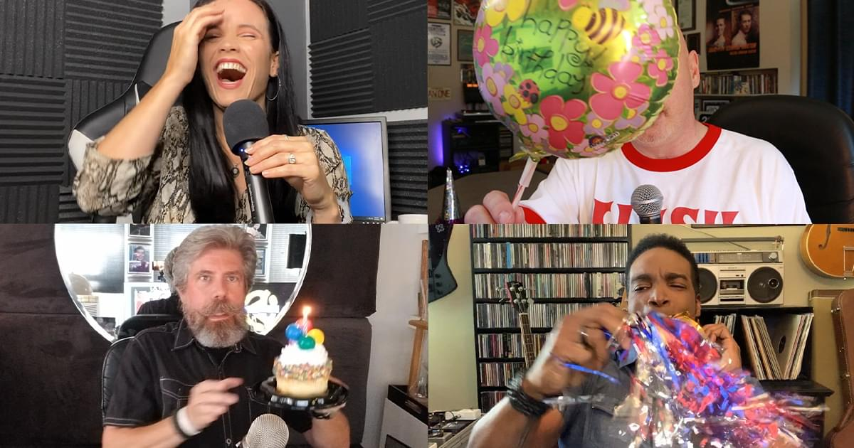 Watch Soundwaves TV #61 – Thirty-Nine and Holding