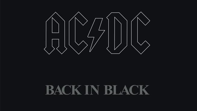 "AC/DC ""The Story of Back in Black"""