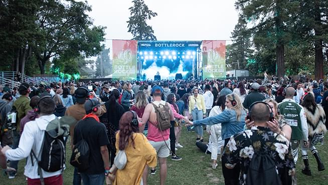 BottleRock Napa Valley reschedules for Memorial Day weekend 2021
