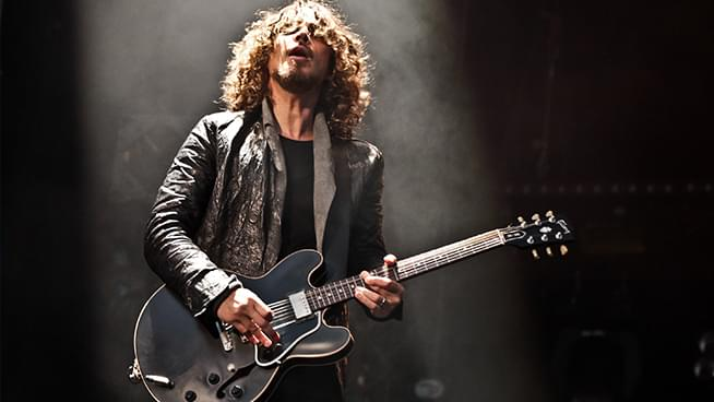 """Hear the unreleased Guns N' Roses cover of """"Patience"""" from Chris Cornell"""