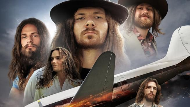 Street Survivors: The True Story of the Lynyrd Skynyrd Plane Crash biopic to be released