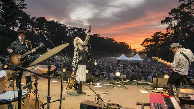 Hardly Strictly Bluegrass 2020 switches to virtual