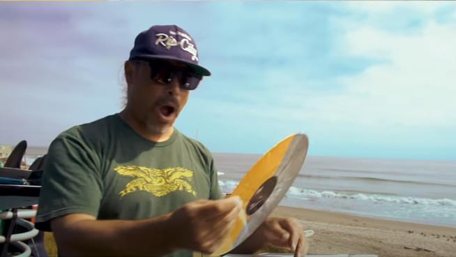 Robert Trujillo shares first look of Metallica's S&M2 Deluxe Box Set