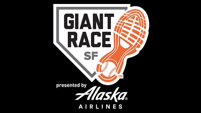 September 6, 2020: SF Giant Race