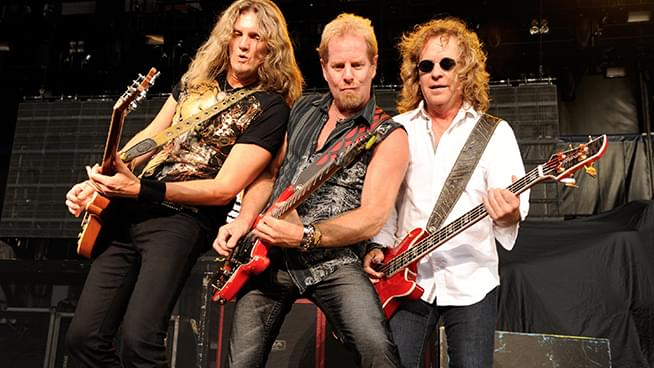 Night Ranger, The Struts, Steel Panther to play drive-in concerts this Fall