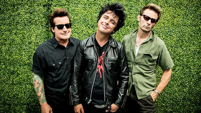 What are your favorite Green Day lyrics?