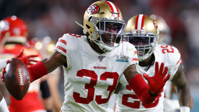 Jimmie Ward's versatility could unlock 49ers' wild card, raise defense's ceiling