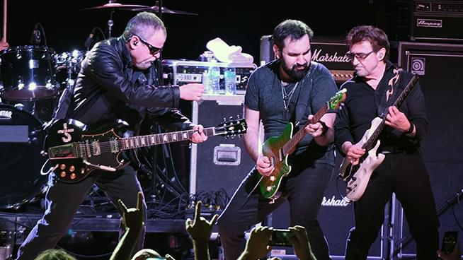 """Blue Oyster Cult announces """"The Symbol Remains"""", first studio album in 19 years"""