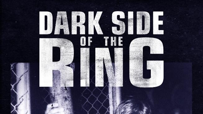 Dark Side Of The Ring Creator Evan Husney Interview