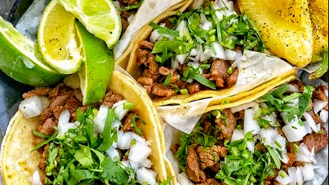 September 1-30, 2020: Concord Taco Trail