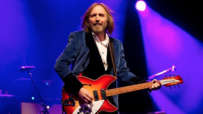 """""""Wildflowers & All The Rest,"""" Tom Petty album to be released October 16"""