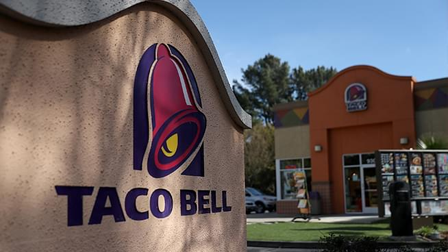 The Taco Bell of the Future: Changes Reflected for the COVID Era