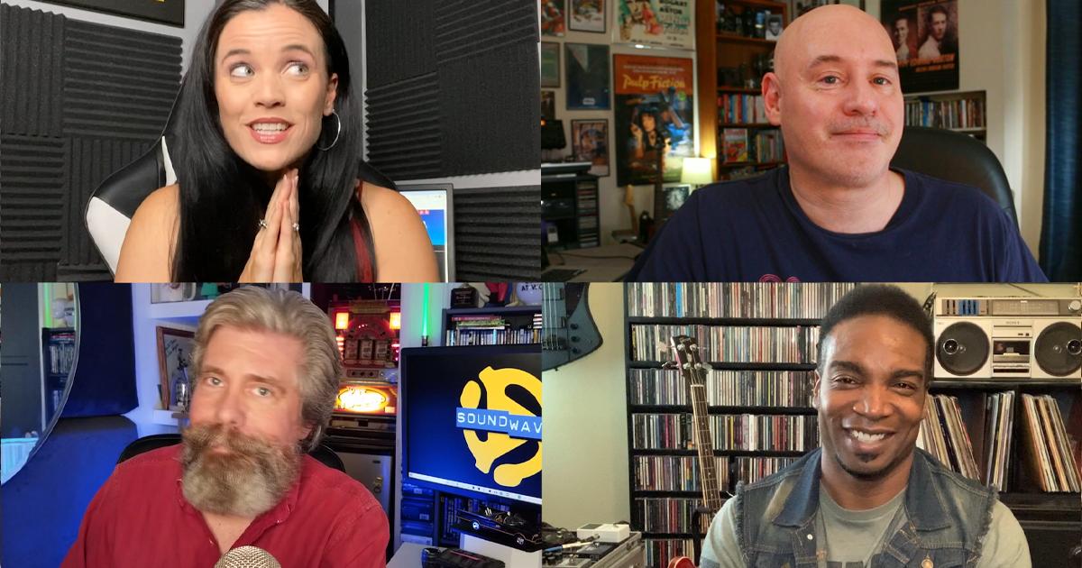 Watch Soundwaves TV #65 – The Doob Tube