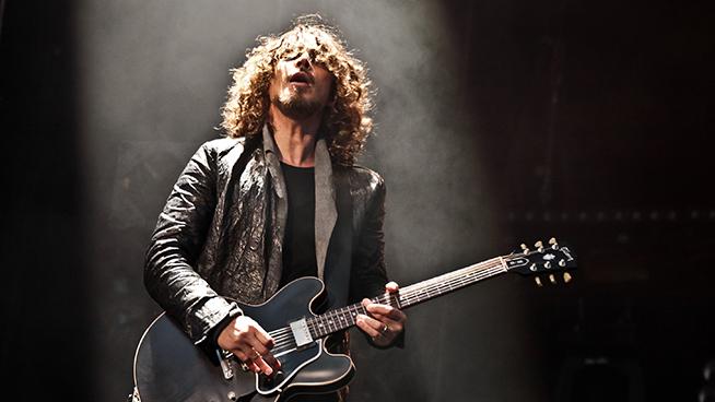"Chris Cornell biopic ""Black Days"" starts filming this year"
