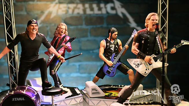 This Ultimate Metallica Collectors Item Could be Yours, For a Price