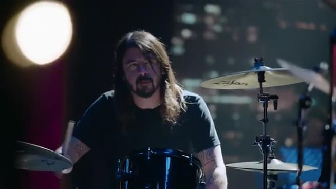 Most Legendary Drum-Offs