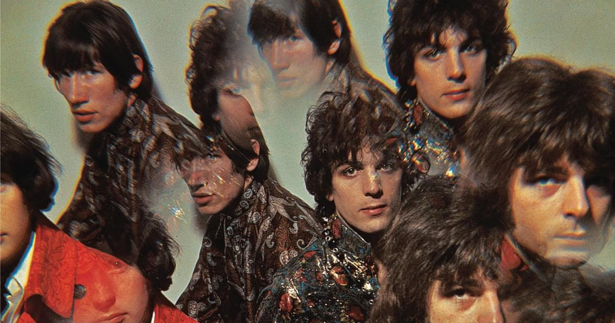 Virtual Art Gallery: Remembering Pink Floyd's Album Art