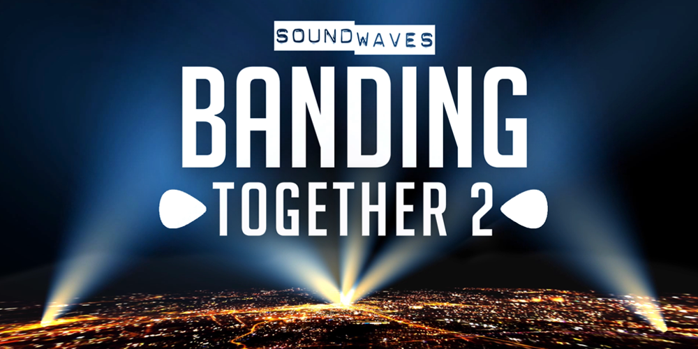 Watch Banding Together 2: Save the Stages