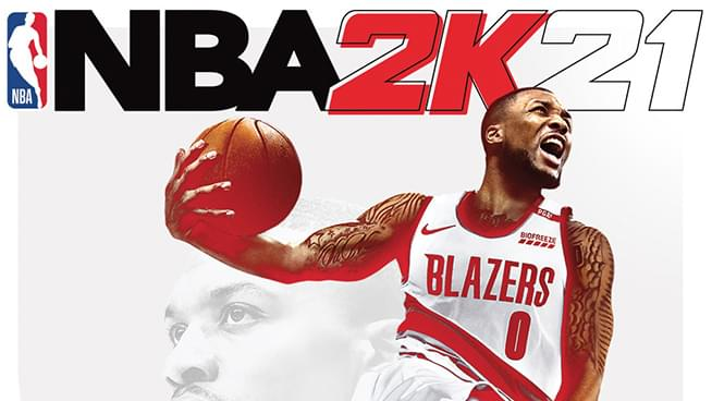 Register for a Shot at NBA 2K21 on PS4