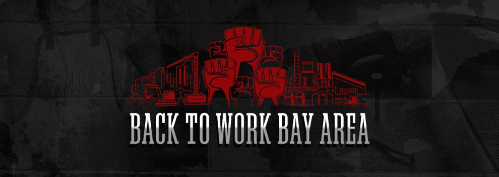 Back to Work Bay Area