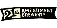 Twenty First Amendment Brewery
