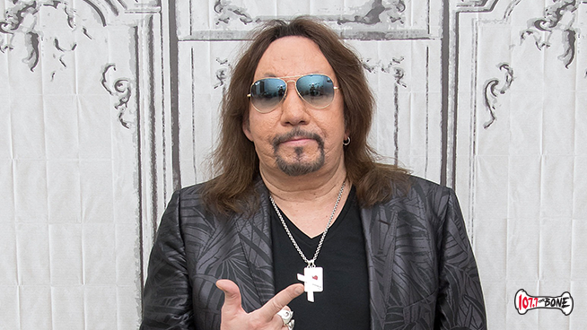 Ace Frehley Says Money Is the Only Way He'd Tour with KISS Again