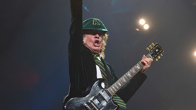 AC/DC is Planning Something Big