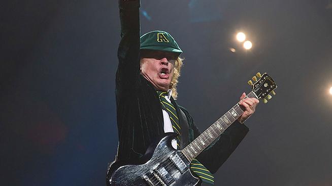 AC/DC is Planning Something Big
