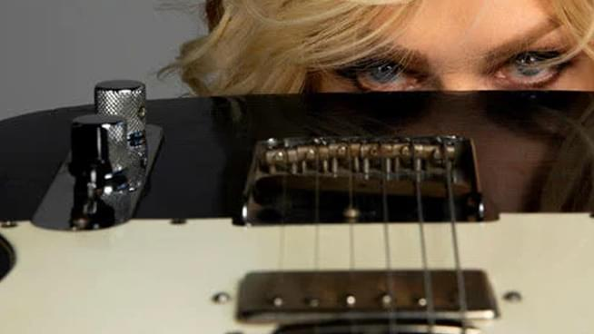 Heart's Nancy Wilson to Release First Ever Solo Album